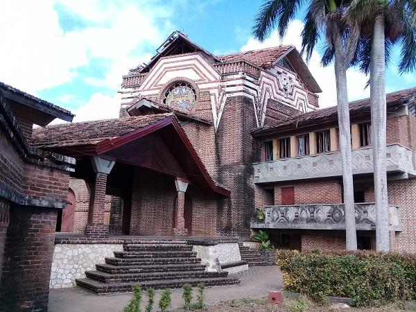 Casa de Cultura de Velasco