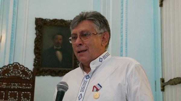 Palmiro Soria Saucedo