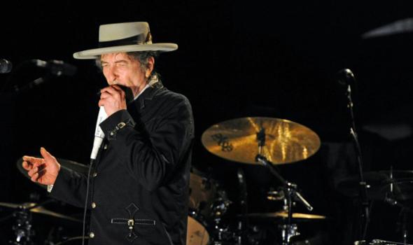 Bob Dylan y Silvio Rodríguez