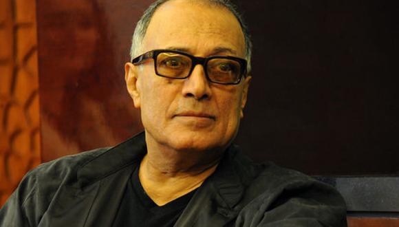 cineasta y fotógrafo iraní Abbas Kiarostami