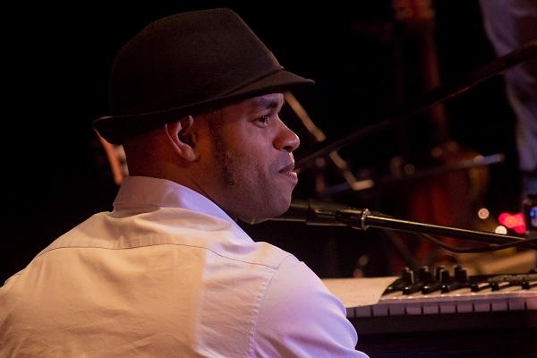pianista Roberto Fonseca