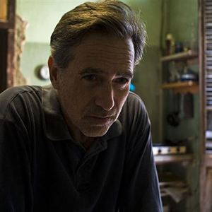 actor cubano Patricio Wood
