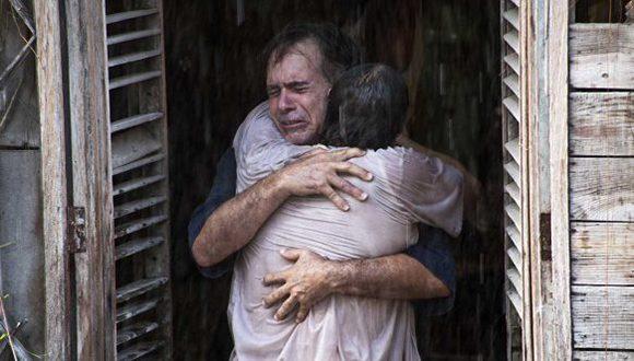 filme Últimos días en La Habana