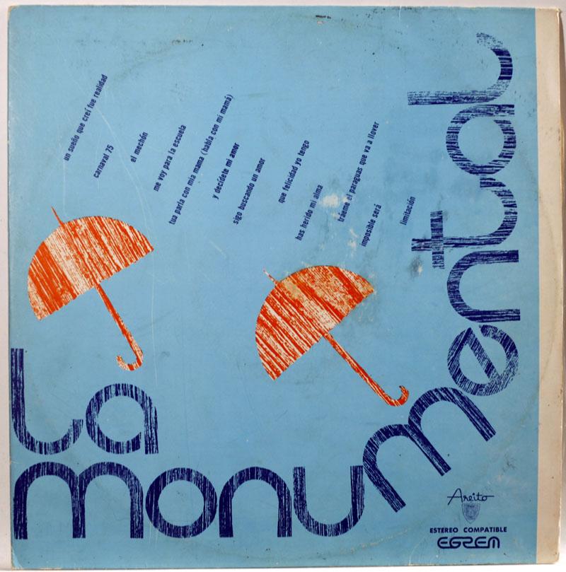 Orquesta Monumental