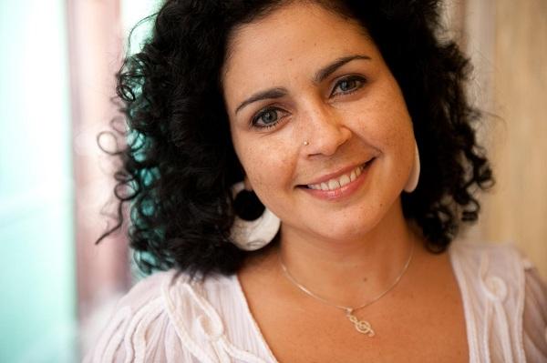 cantante cubana Yenisel Valdés