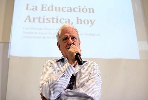 Luis Álvarez Álvarez