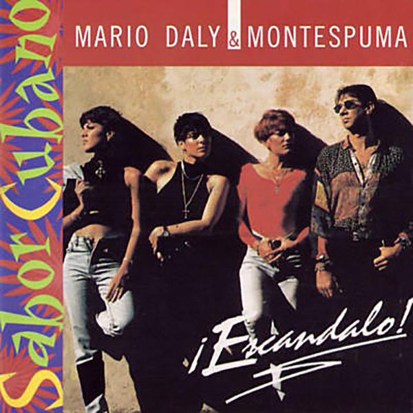 foto del musico cubano mario daly