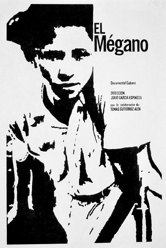 cinematografía de Julio García Espinosa