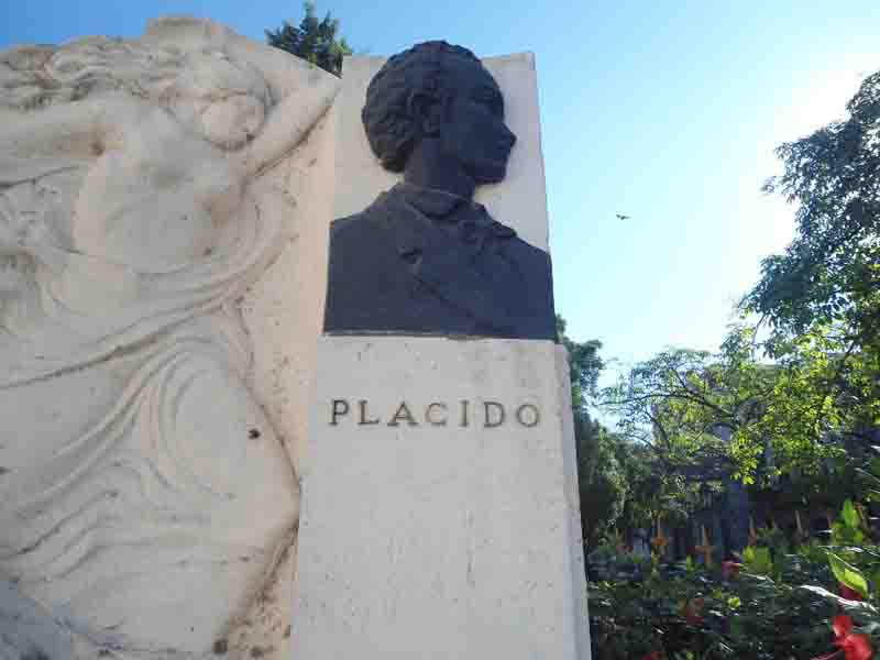 foto de Plácido