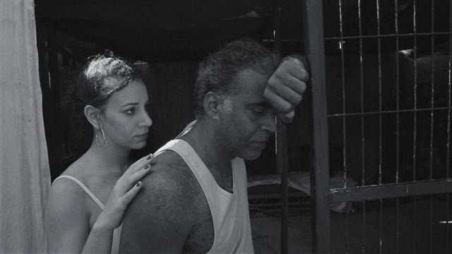 foto de Penumbras filme de Charlie Medina