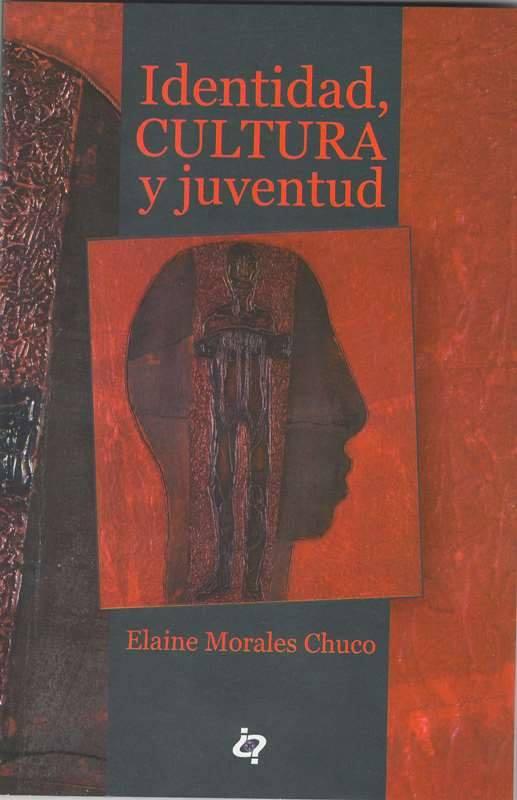 portada del libro Identidad, cultura y juventud