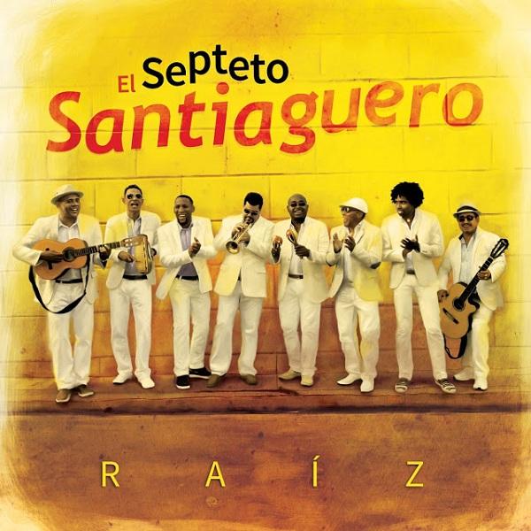 foto del Septeto Santiaguero