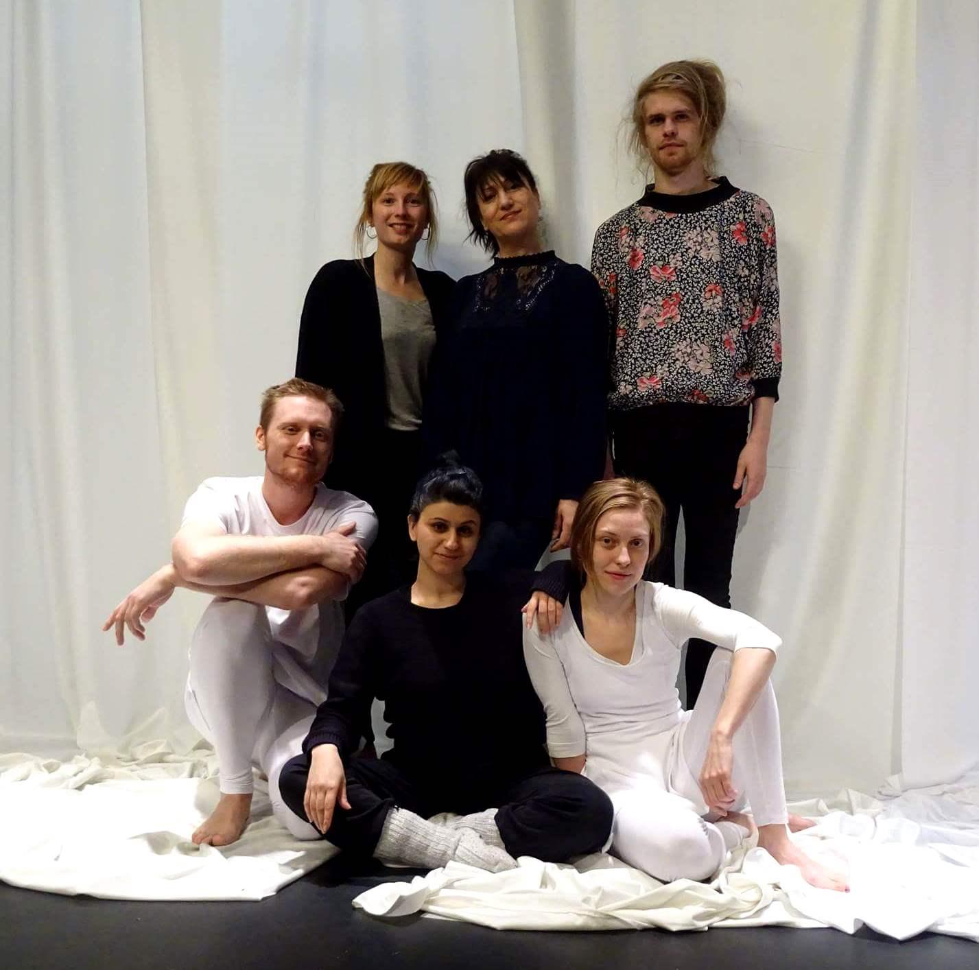 foto de Teatro Sesam Suecia