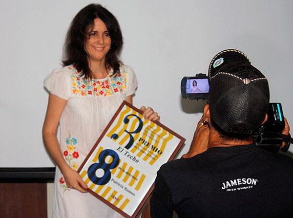 El Techo, ópera prima de la realizadora Patricia Ramos